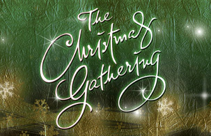 Christmas Gathering at Turning Point Church in Lacey, WA